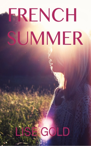 French-Summer-Kindle