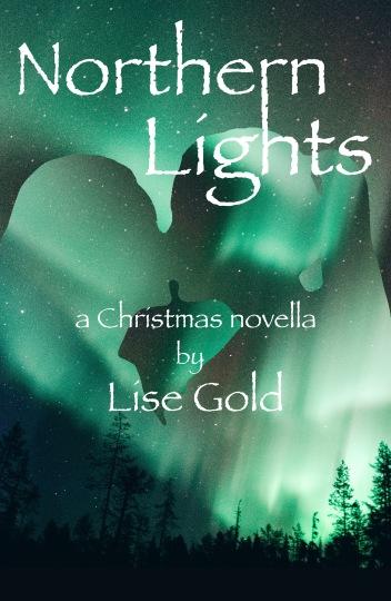 Northern Lights Kindle Cover