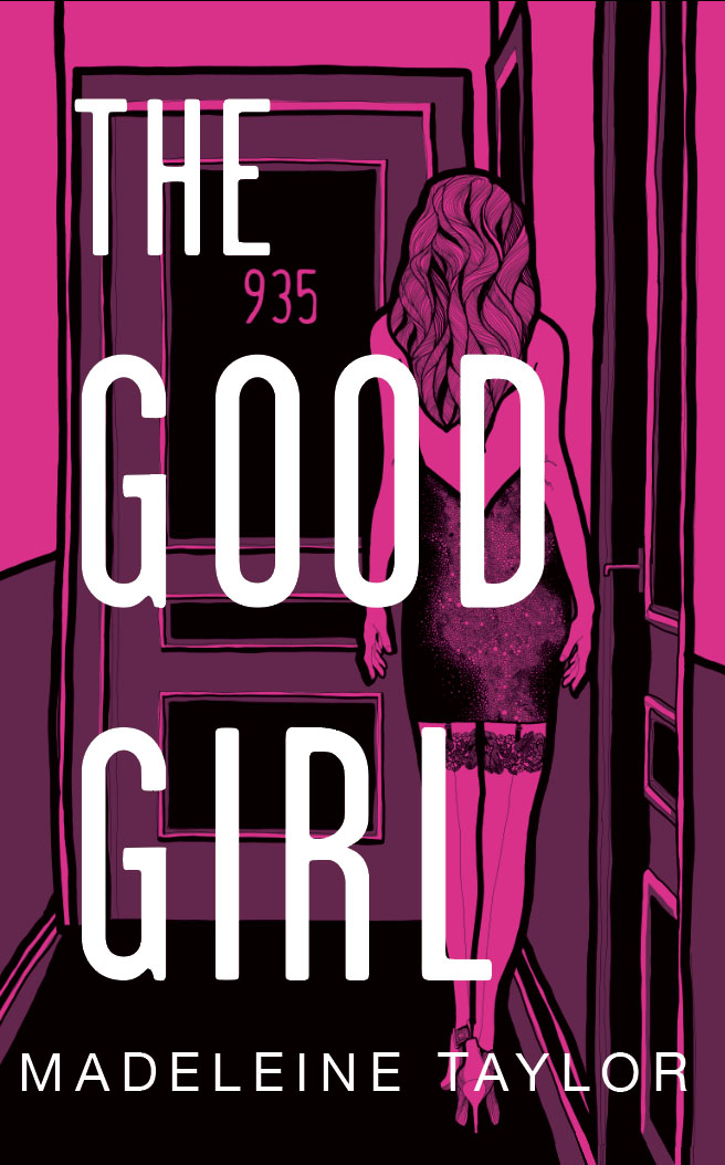 cover the good girl